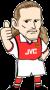 Спарта Прага-Арсенал - последнее сообщение от Manu 1997-1998