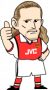 ARSENAL - Wigan Athletic - последнее сообщение от Manu 1997-1998